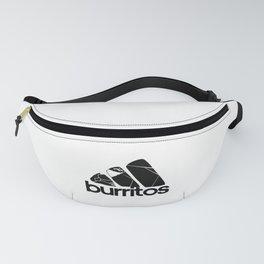 Burritos Fanny Pack