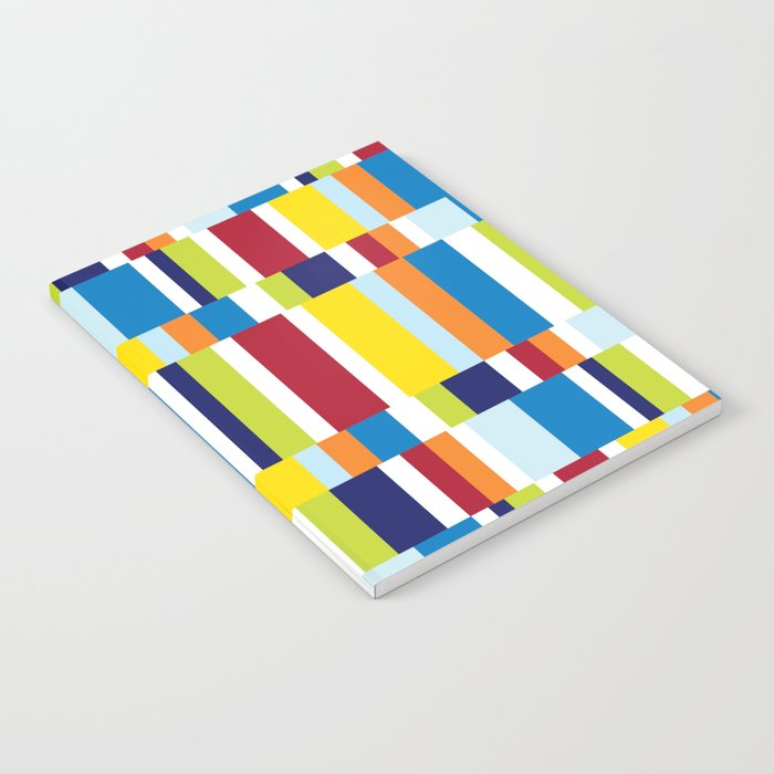 Batons Notebook