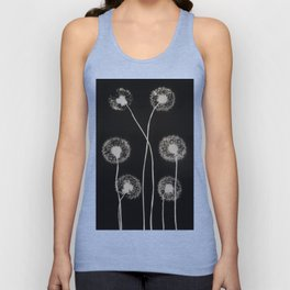 Scourge of Suburbia Unisex Tank Top