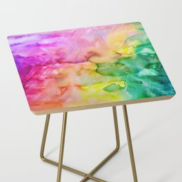 What Dreams May Come Side Table