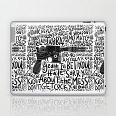 GOOD BLASTER Laptop & iPad Skin
