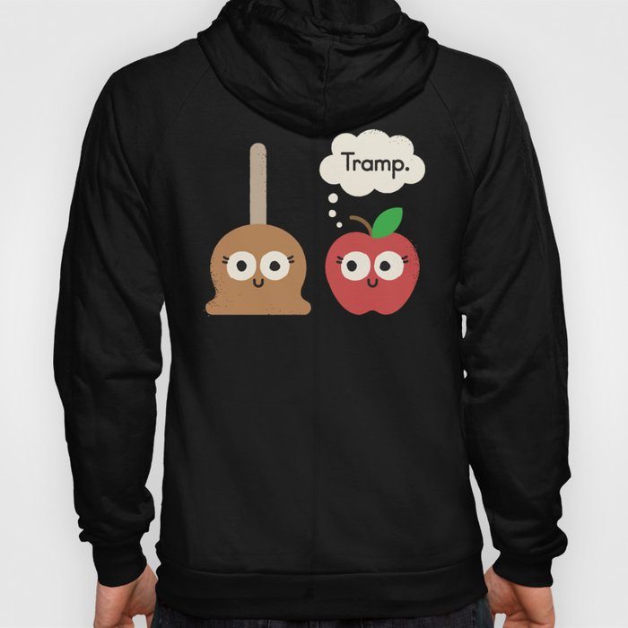 Apple Jelly Hoody