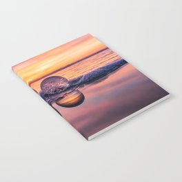 Double Reflections Notebook