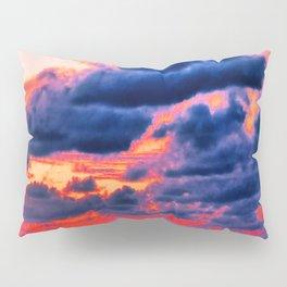 Atardecer en el Norte Pillow Sham