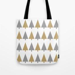Christmas & New Year Tote Bag