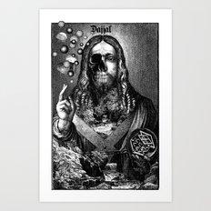 * Dajjal * Art Print