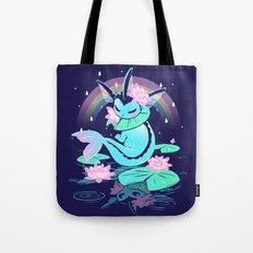 April Shower Tote Bag