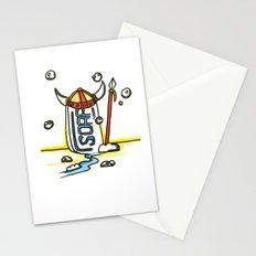 Soap Opera Stationery Cards