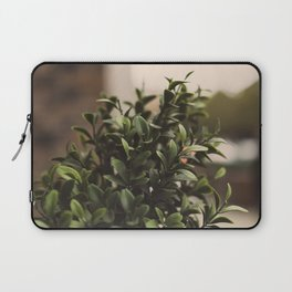 Plant Laptop Sleeve