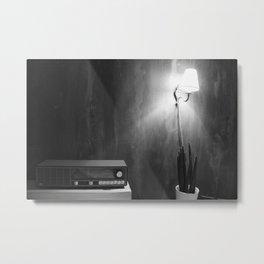 Random room Metal Print