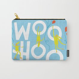 woohoo Carry-All Pouch