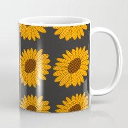 Digital Blackout Coffee Mug