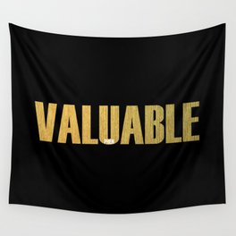 Valuable Wall Tapestry