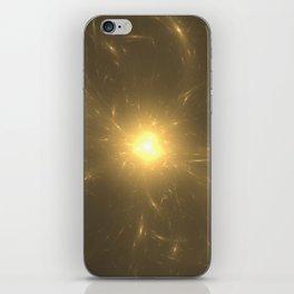 Chi Firework iPhone Skin