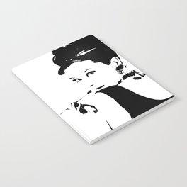 Audrey Hepburn Notebook