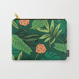 Deep In The Jungle... Carry-All Pouch