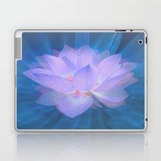 Galaxy Flower Laptop & iPad Skin
