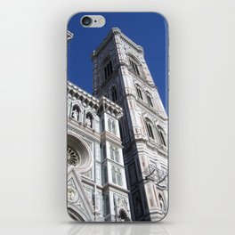 Florence Italy Dome iPhone Skin