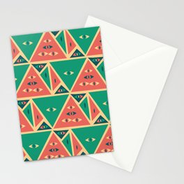 Jeepers Peepers Stationery Cards