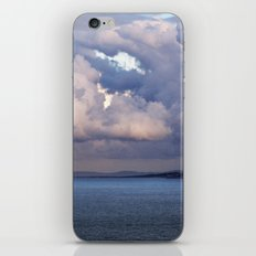 Mediterranean Sea 39 iPhone & iPod Skin