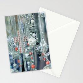 Dubrovnik Pendants - JUSTART (c) Stationery Cards