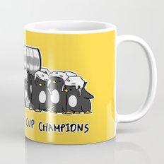 2016 champions Mug