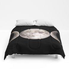 Triple Moon Comforters