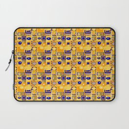Klimt5 Laptop Sleeve