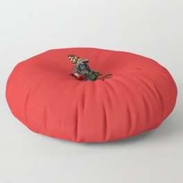 METAL GEAR SOLID V VENOM SNAKE Floor Pillow