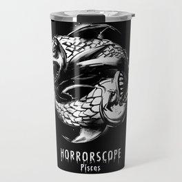 HORRORSCOPE Travel Mug