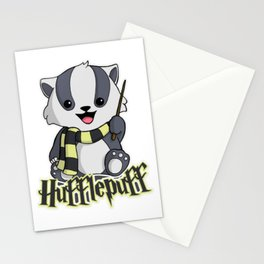 Cuttlepuff Stationery Cards