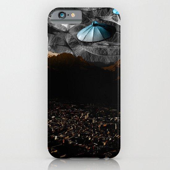 Invasion iPhone & iPod Case