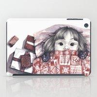 xmas iPad Cases featuring Xmas. by nubedecartón