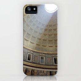Oculus iPhone Case