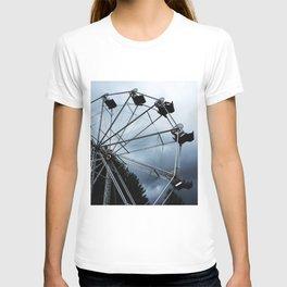 Boone T-shirt