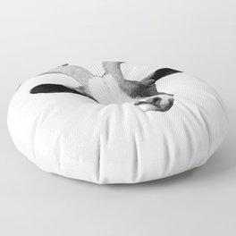 Poo ! Floor Pillow