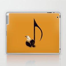 Born To Sing Laptop & iPad Skin