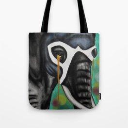 Elefante Don't Forget Tote Bag