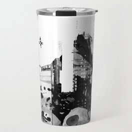 scenery Travel Mug