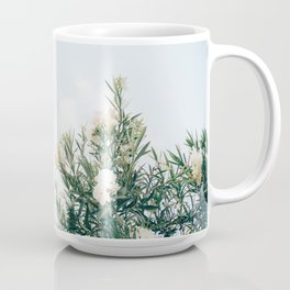 Neutral Spring Tones Coffee Mug