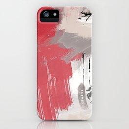Likeness iPhone Case