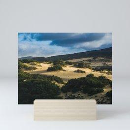 Piscinas Mini Art Print
