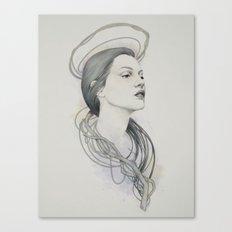 245 Canvas Print