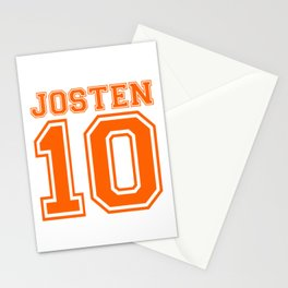 Josten 10 Stationery Cards