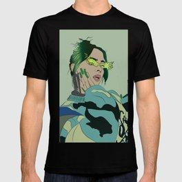 Billie Fan Art T-shirt