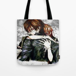 Children of the Night Tote Bag