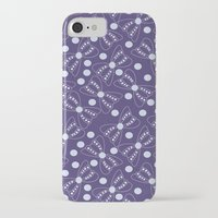 bow iPhone & iPod Cases featuring Bow by Sproot