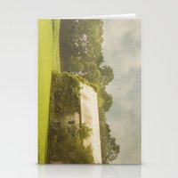 camouflage Stationery Cards featuring Camouflage by Finch & Maple