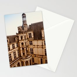 Spiral - Loire Valley, France Stationery Cards