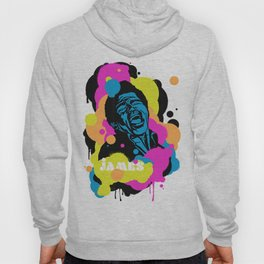 Soul Activism :: James Brown Hoody